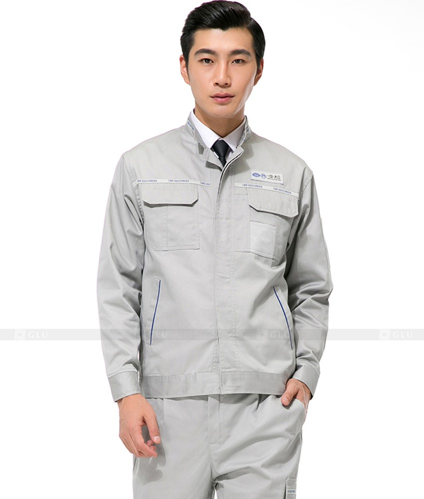 Dong phuc cong nhan GLU CN1026