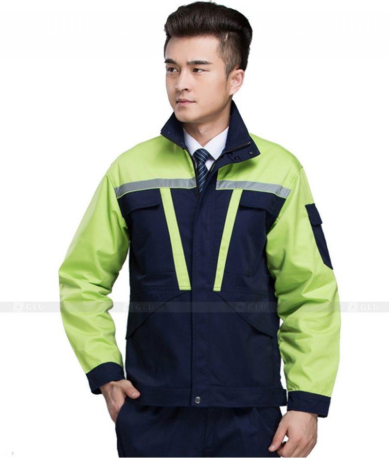 Dong phuc cong nhan GLU CN1032