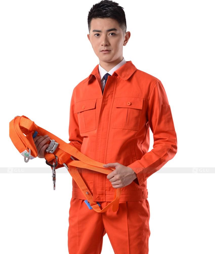 Dong phuc cong nhan GLU CN1078