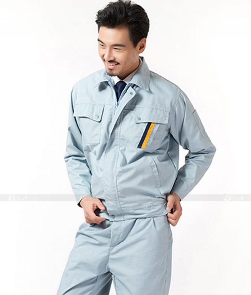 Dong phuc cong nhan GLU CN1092