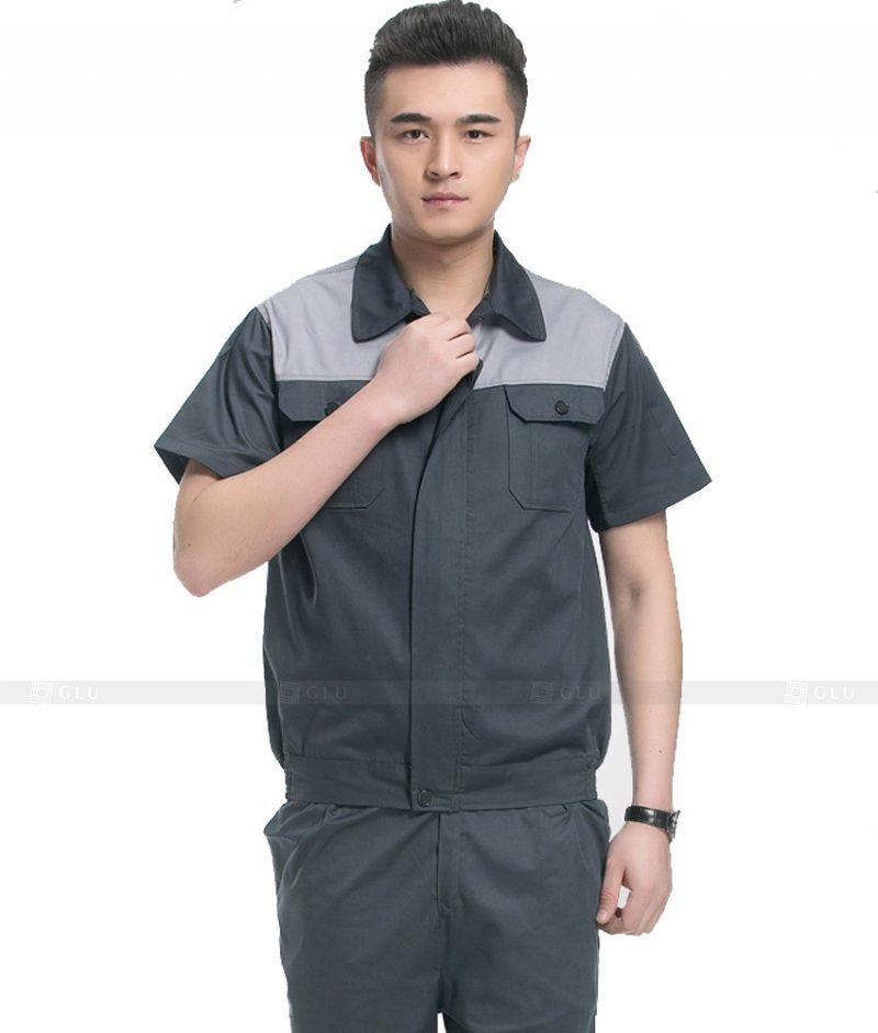Dong phuc cong nhan GLU CN1099