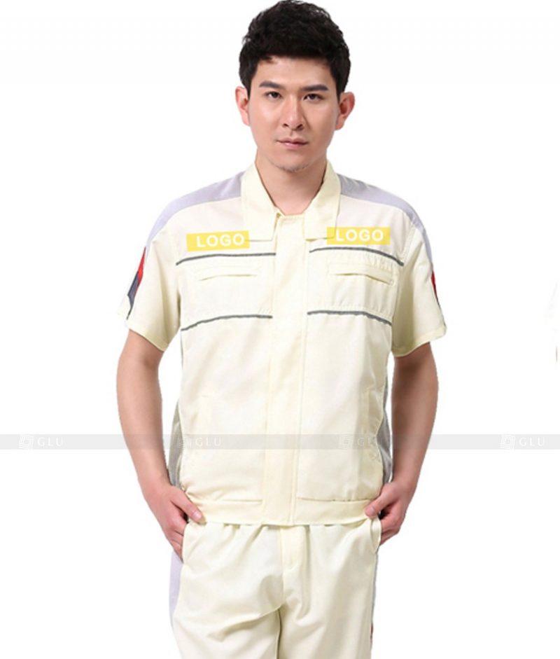 Dong phuc cong nhan GLU CN1119