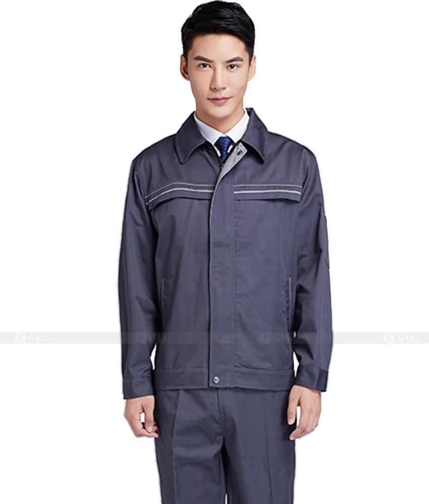 Dong phuc cong nhan GLU CN1130