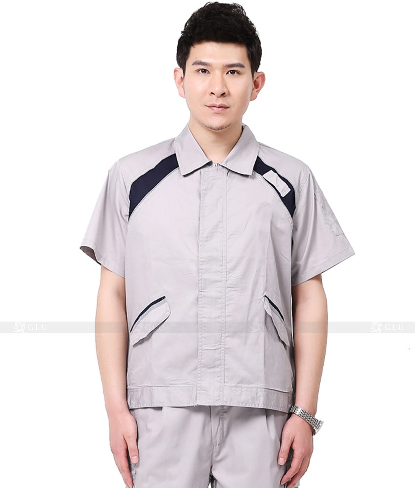 Dong phuc cong nhan GLU CN1134