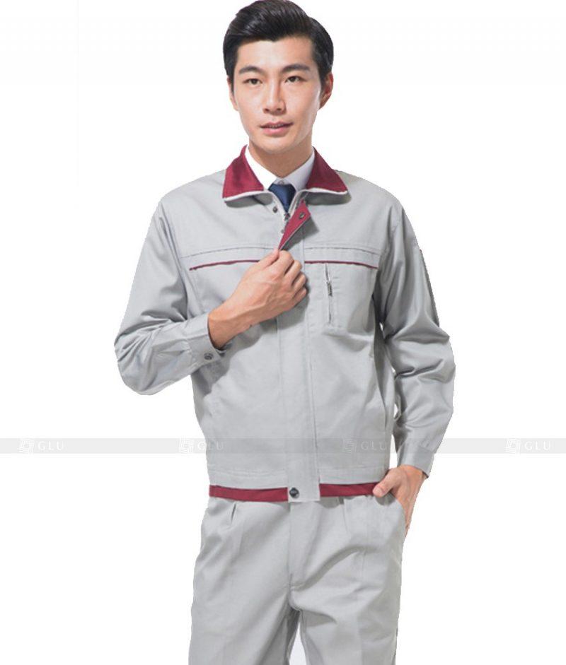 Dong phuc cong nhan GLU CN1138