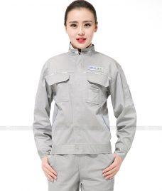 Dong phuc cong nhan GLU CN1148 đồng phục công nhân