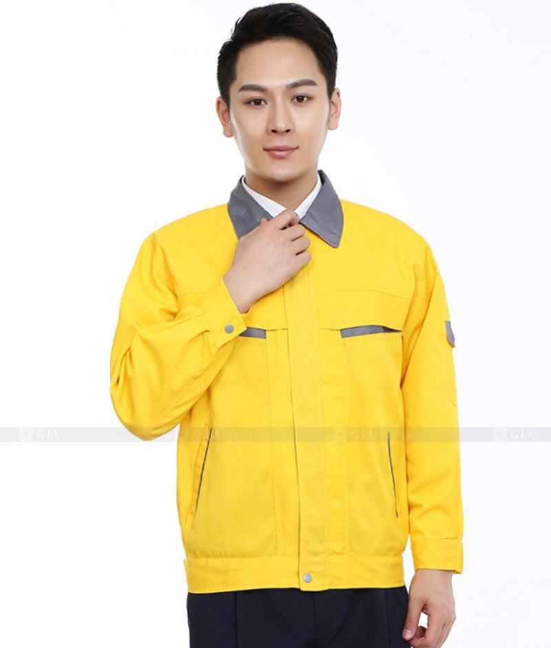 Dong phuc cong nhan GLU CN1156