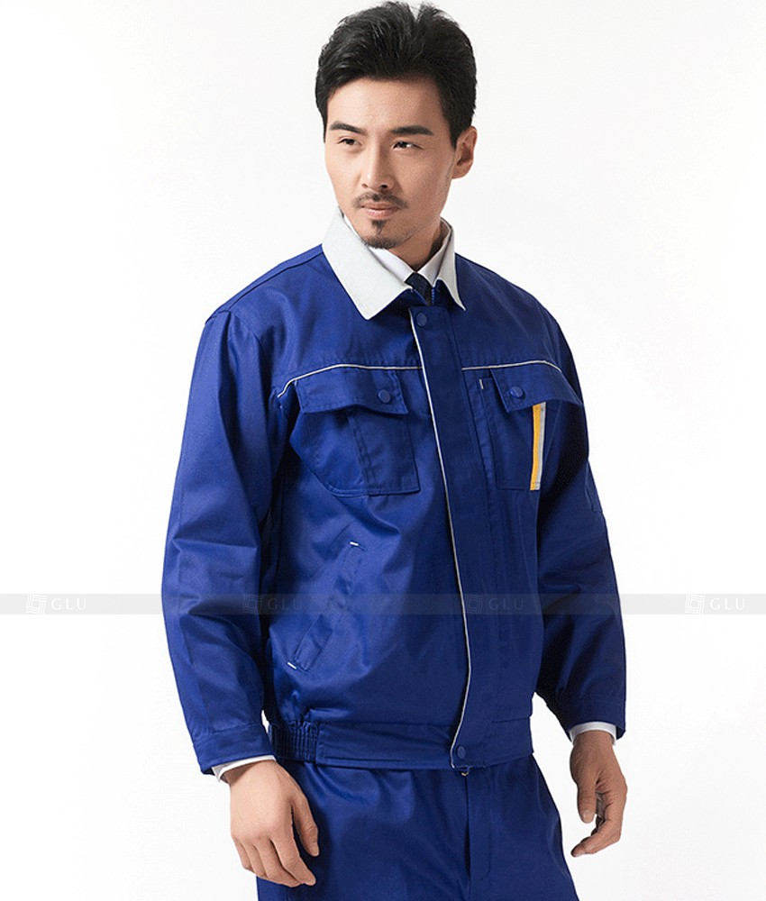 Dong phuc cong nhan GLU CN1160