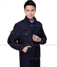 Dong phuc cong nhan GLU CN1161 Quần Áo Đồng Phục Công Nhân