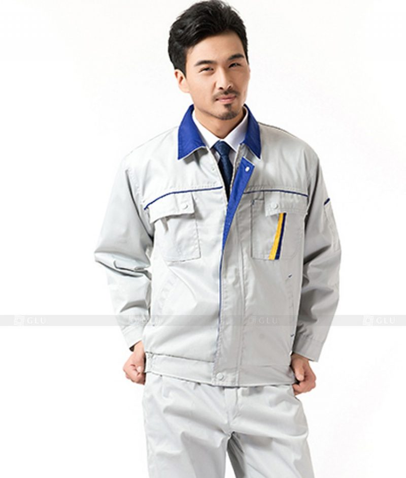 Dong phuc cong nhan GLU CN1163