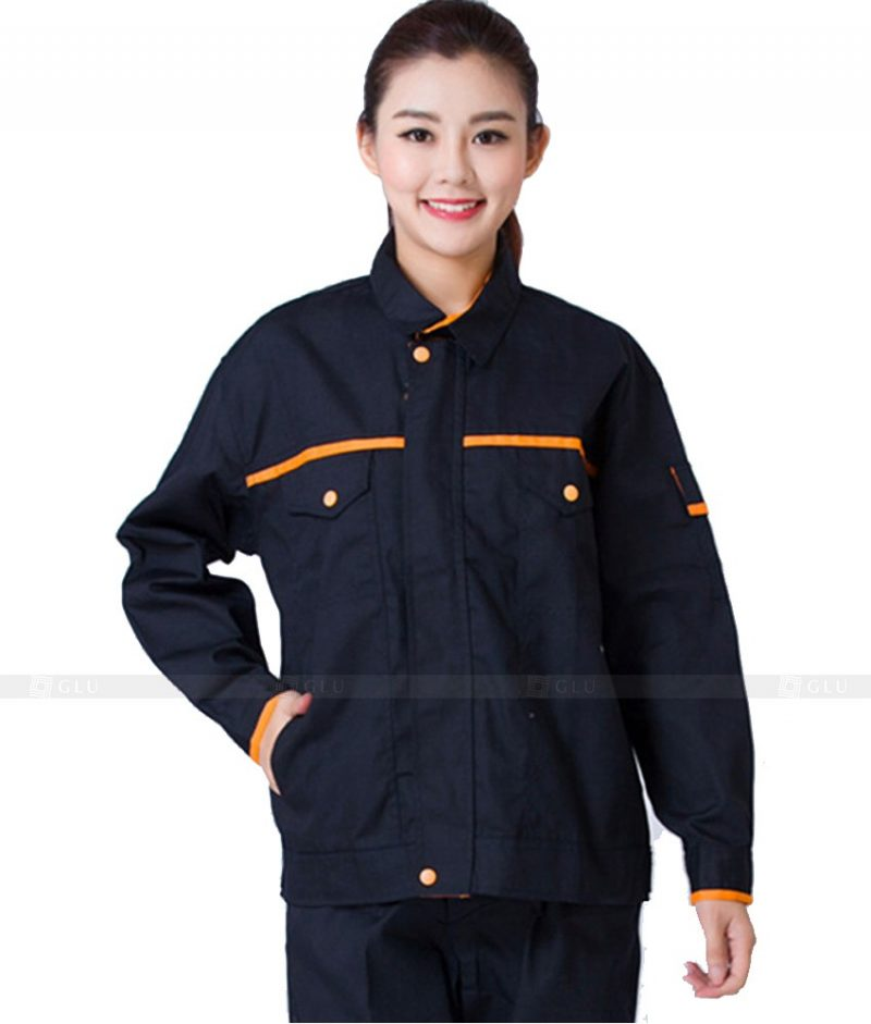 Dong phuc cong nhan GLU CN1166