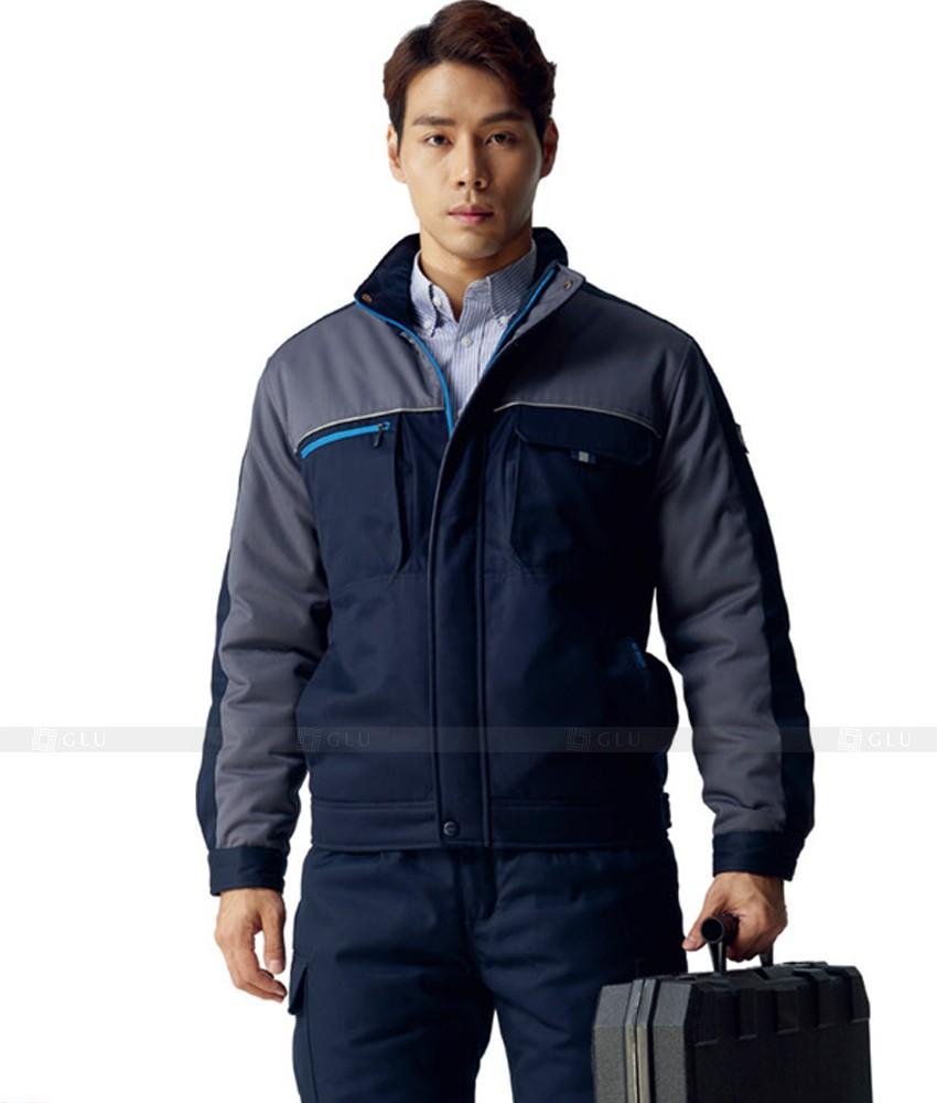 Dong phuc cong nhan GLU CN1171