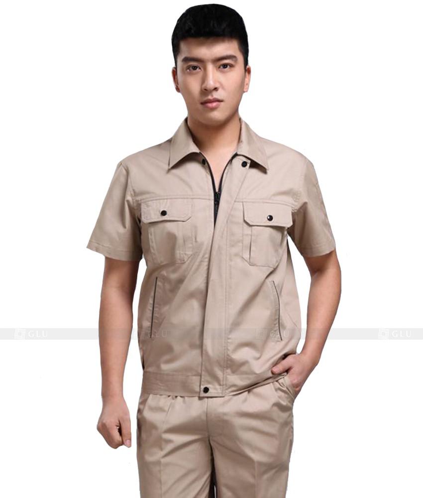 Dong phuc cong nhan GLU CN1180