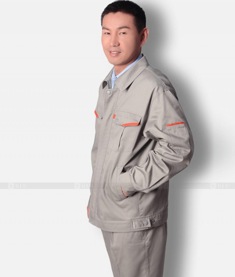 Dong phuc cong nhan GLU CN1181