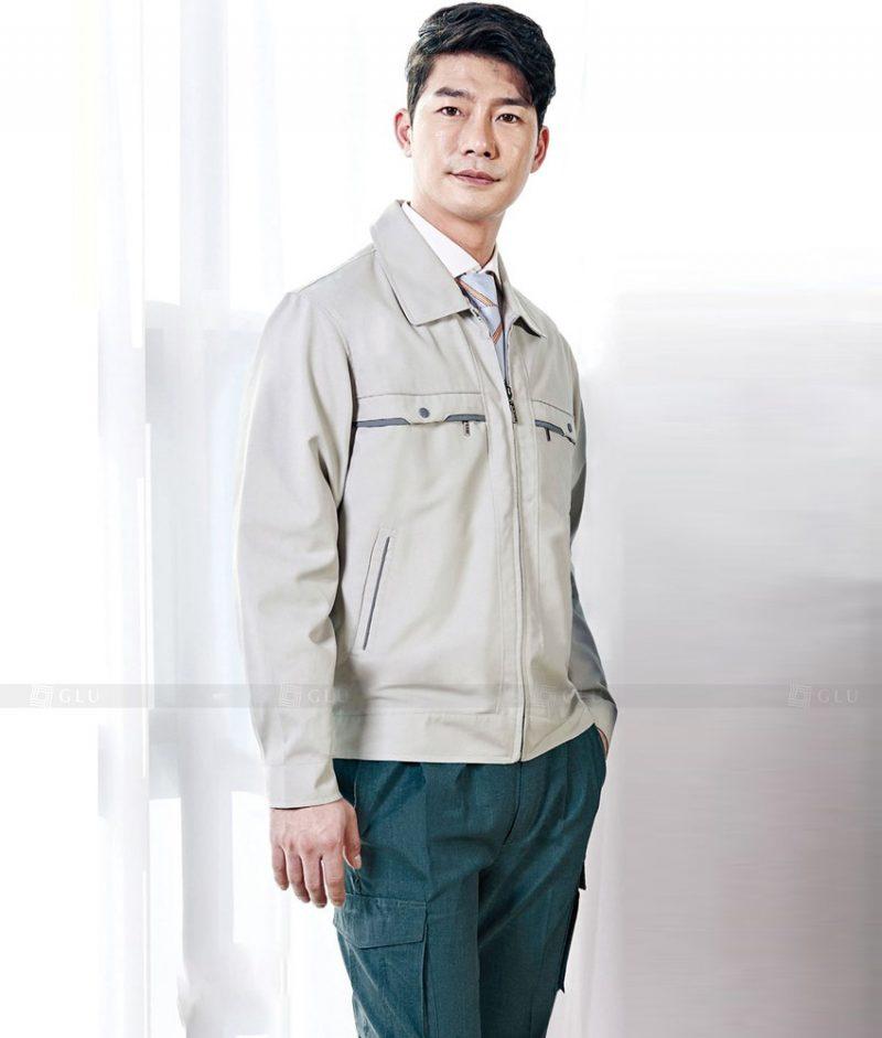Dong phuc cong nhan GLU CN1183