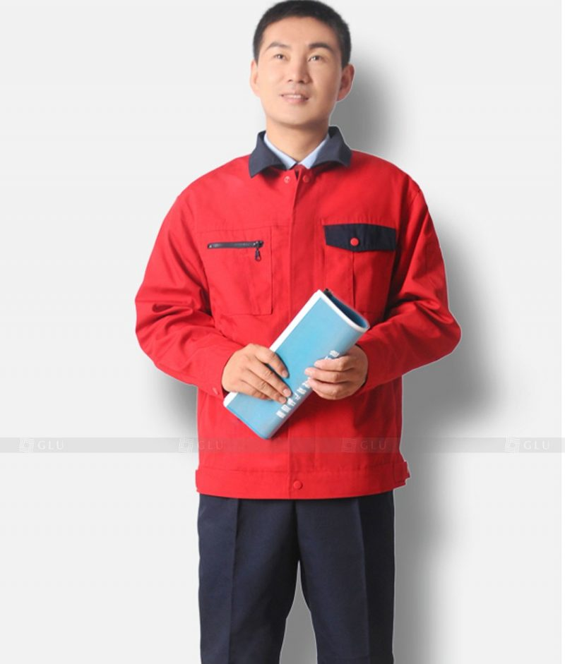 Dong phuc cong nhan GLU CN1188