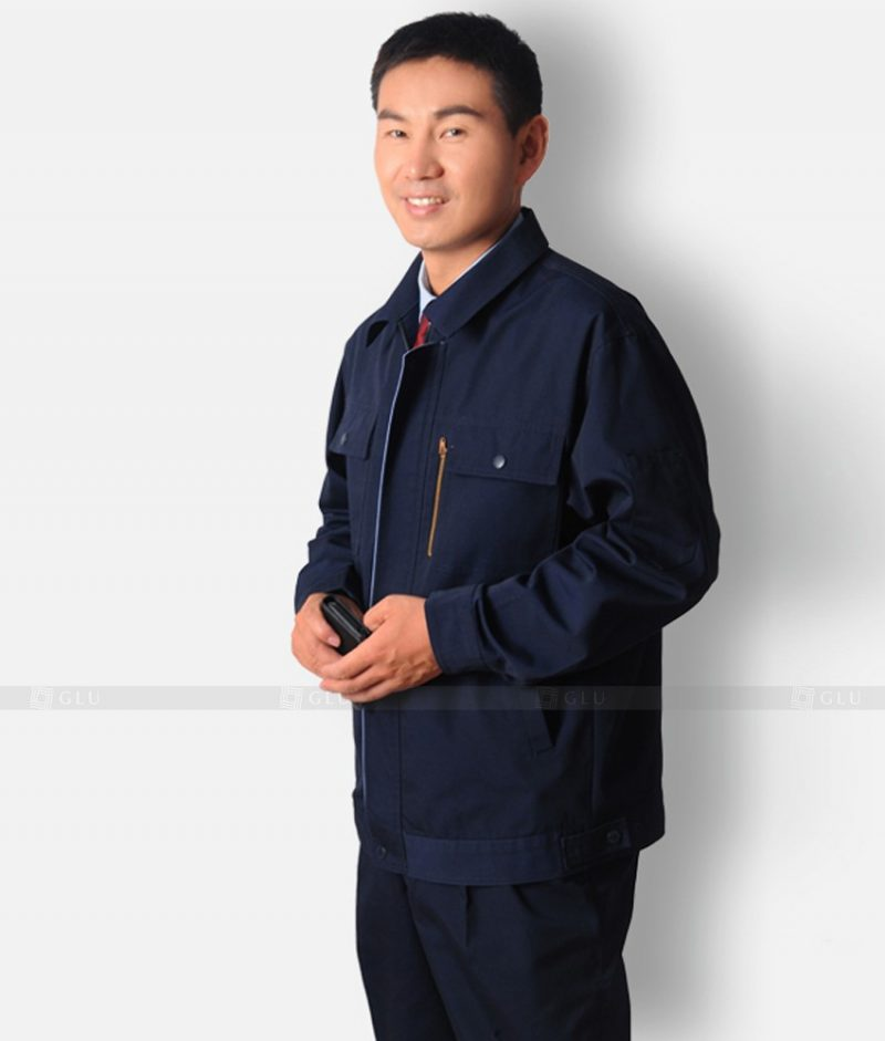 Dong phuc cong nhan GLU CN1190
