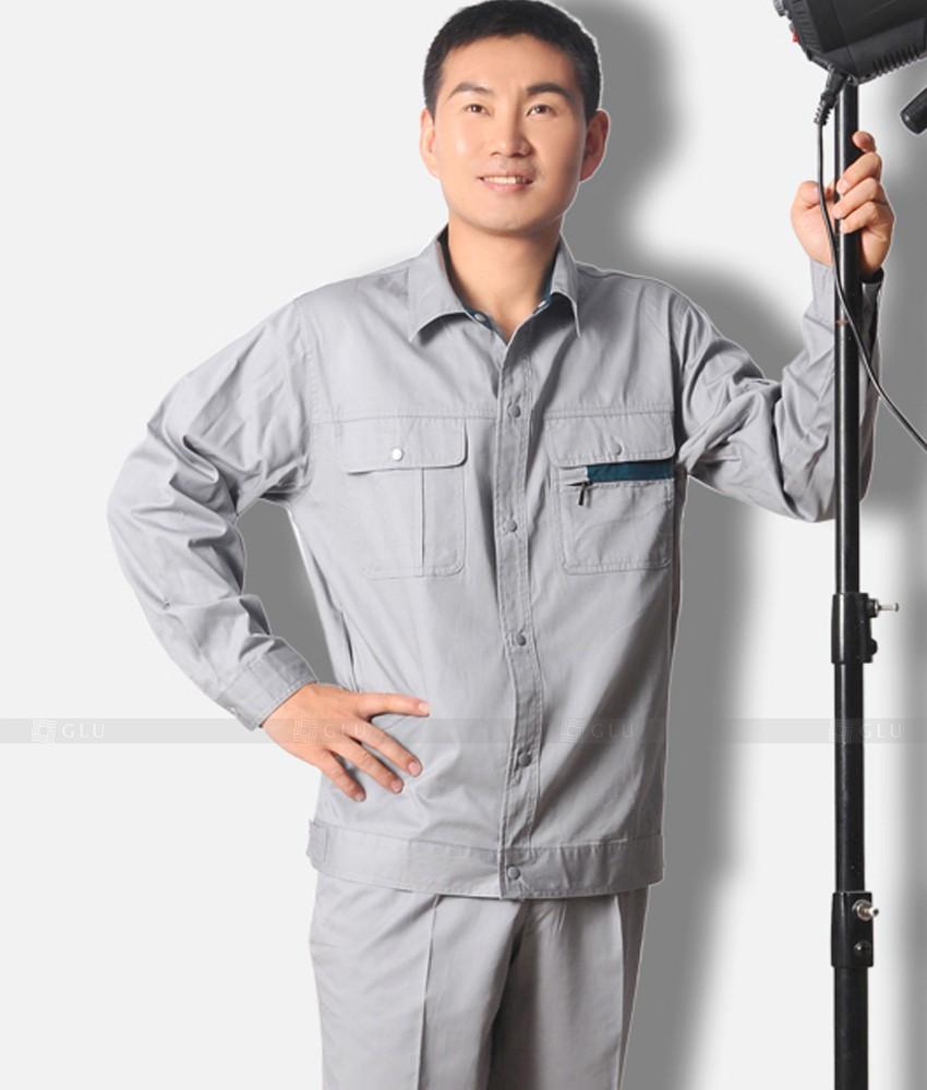Dong phuc cong nhan GLU CN1196
