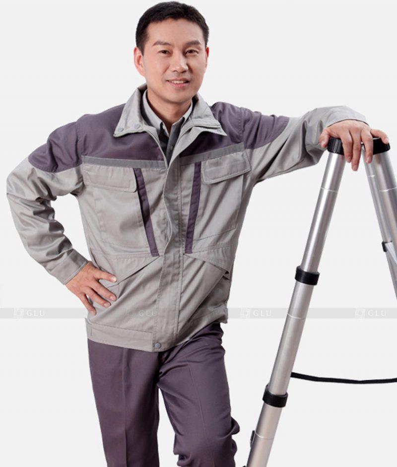 Dong phuc cong nhan GLU CN1200