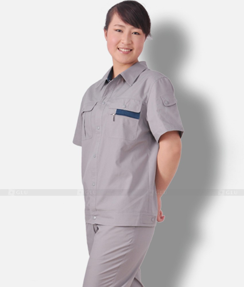 Dong phuc cong nhan GLU CN1204