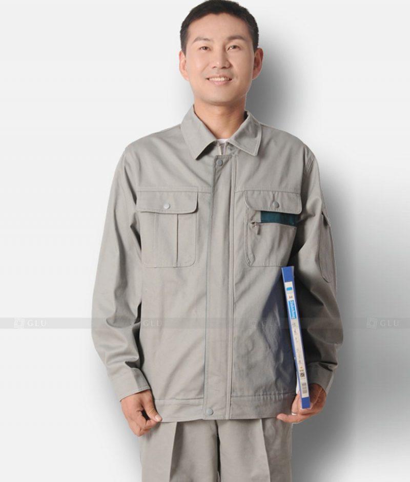 Dong phuc cong nhan GLU CN1226