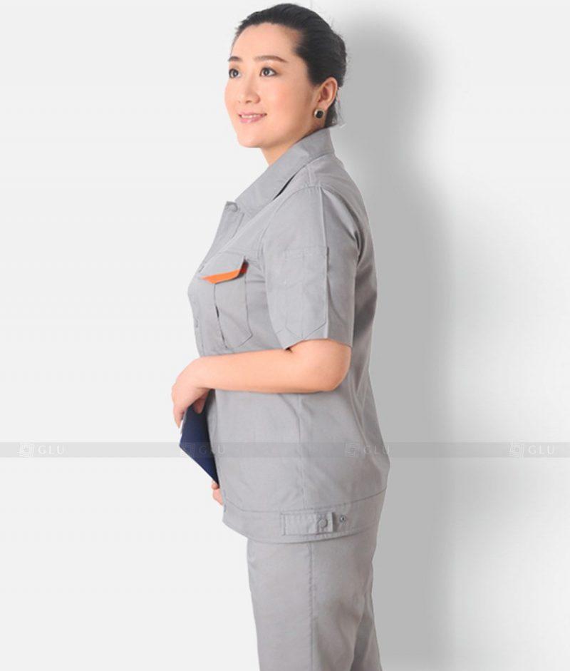 Dong phuc cong nhan GLU CN1227