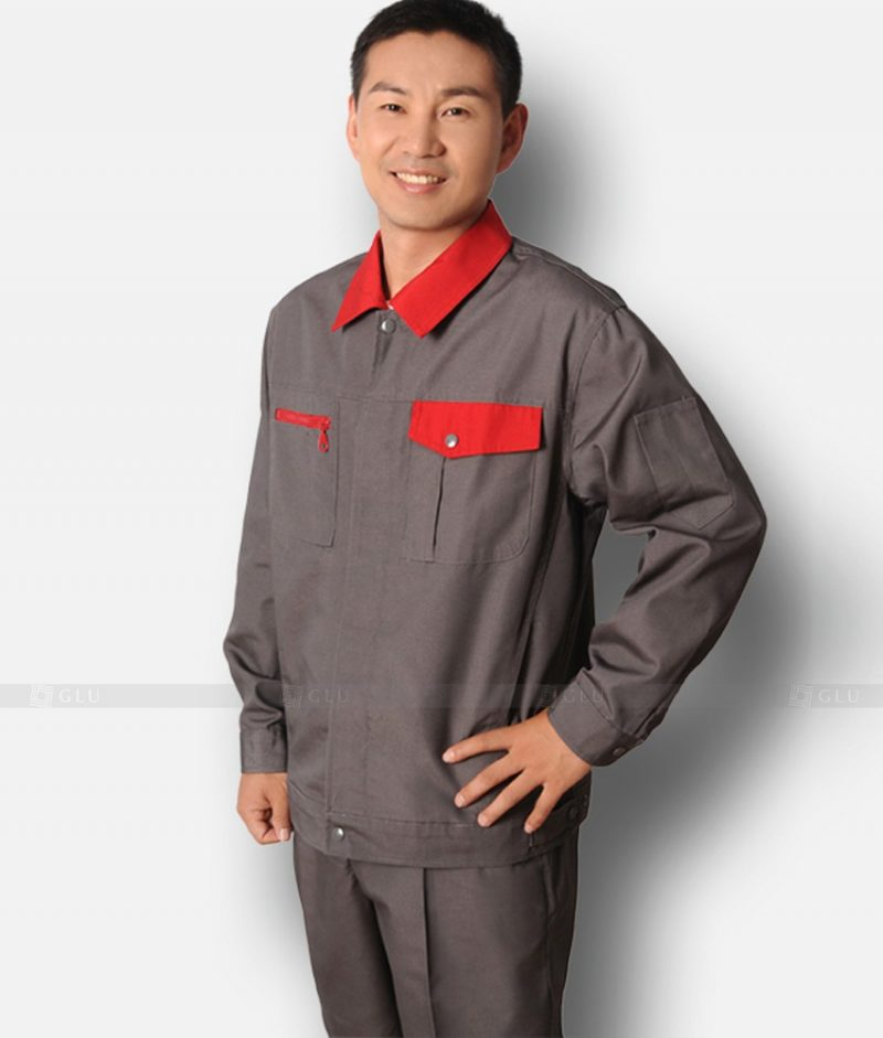 Dong phuc cong nhan GLU CN1230
