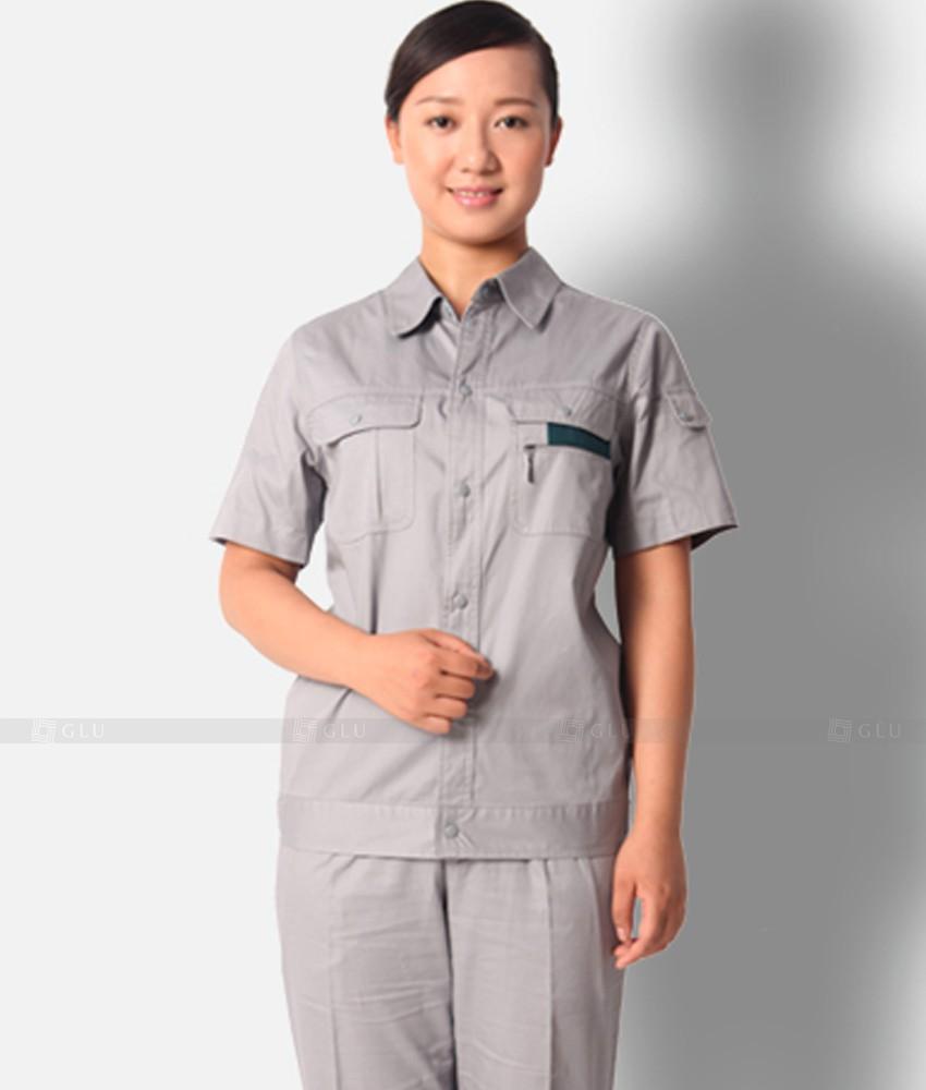 Dong phuc cong nhan GLU CN1241