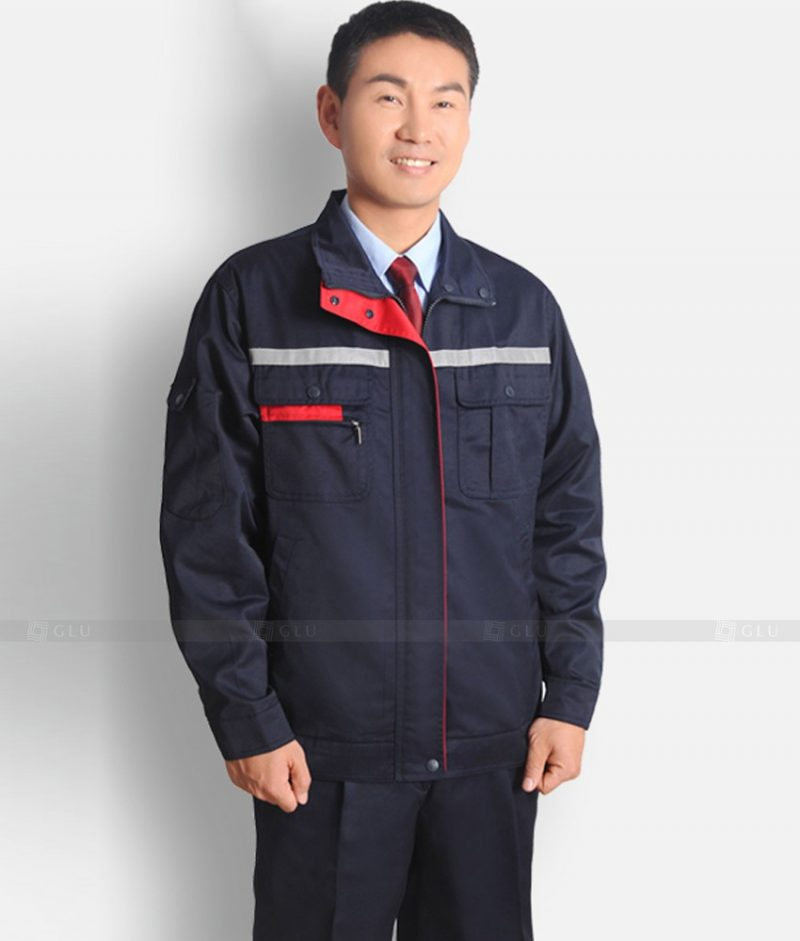 Dong phuc cong nhan GLU CN1242