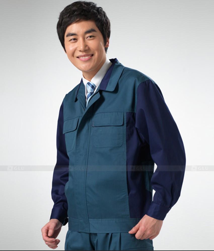 Dong phuc cong nhan GLU CN1261