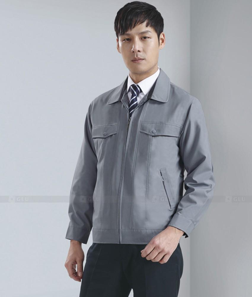 Dong phuc cong nhan GLU CN1279