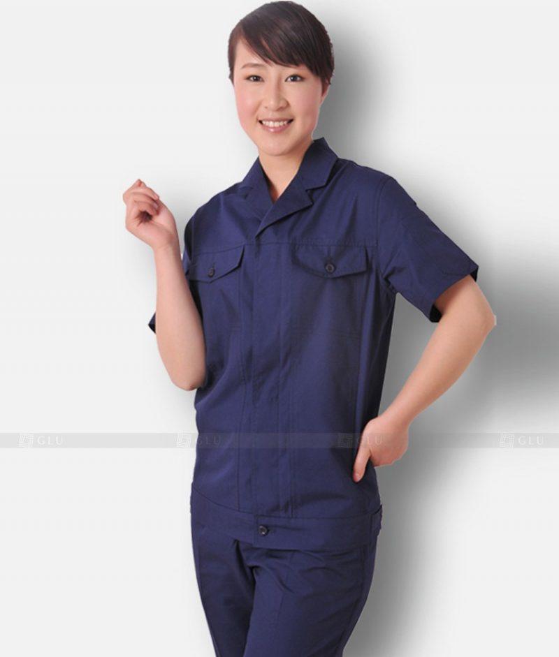 Dong phuc cong nhan GLU CN1303