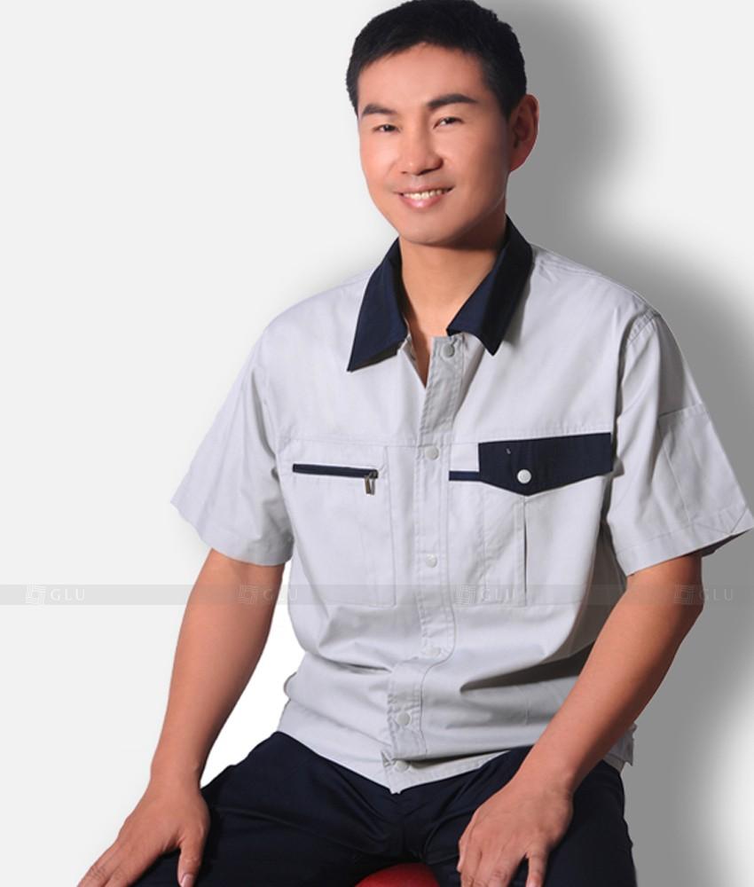Dong phuc cong nhan GLU CN1305