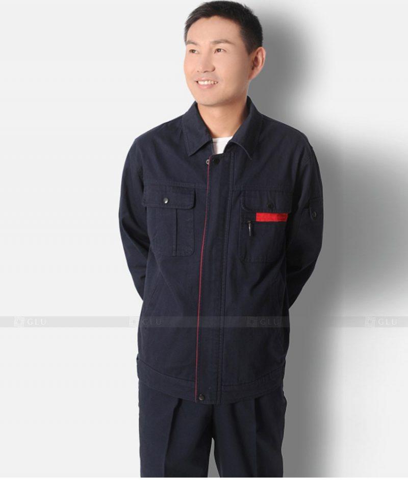 Dong phuc cong nhan GLU CN1315