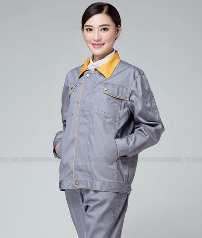 Dong phuc cong nhan GLU CN1320