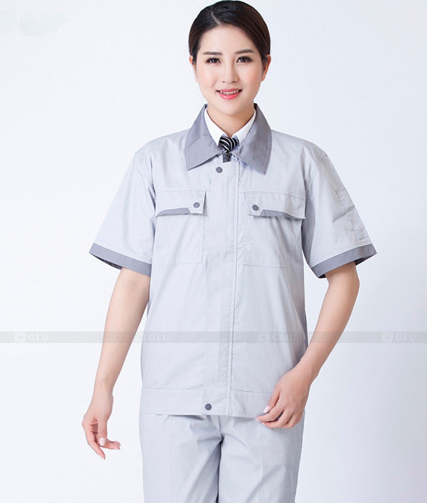 Dong phuc cong nhan GLU CN1322