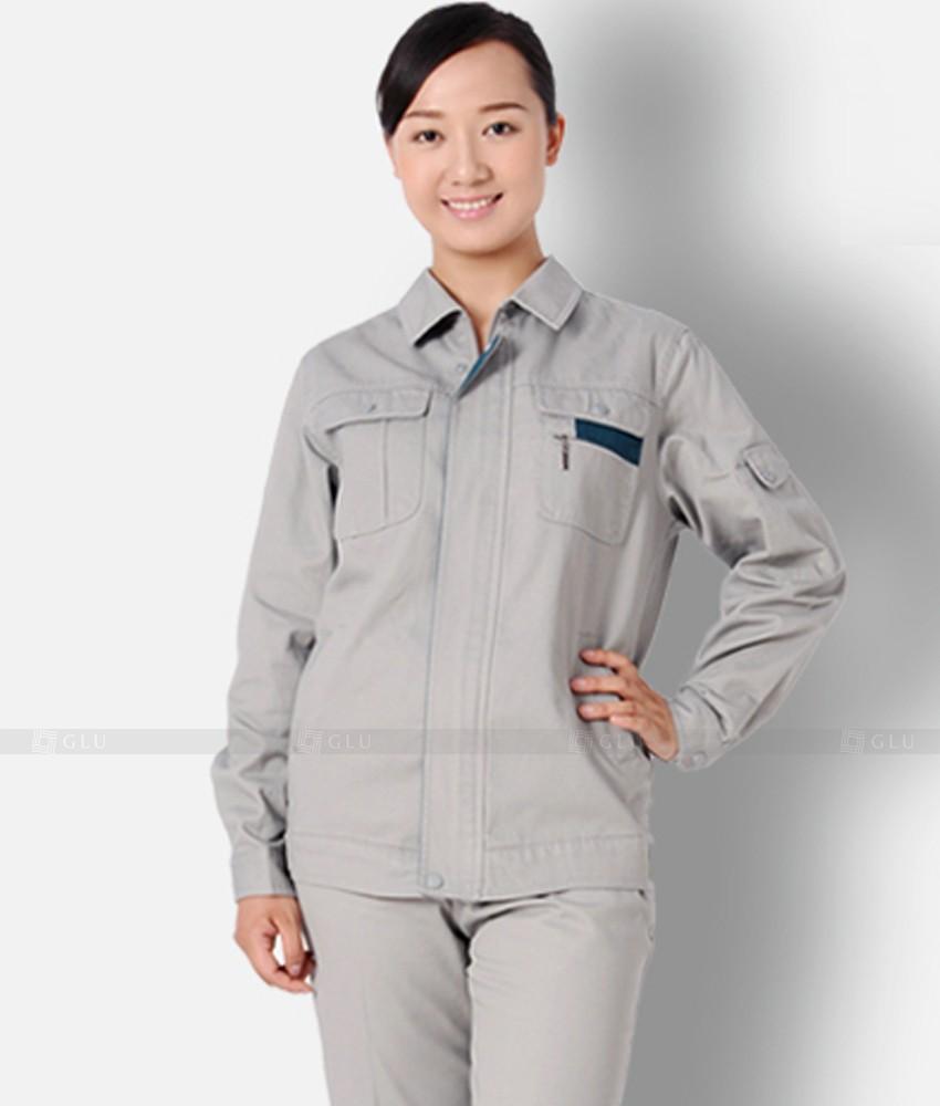 Dong phuc cong nhan GLU CN1328