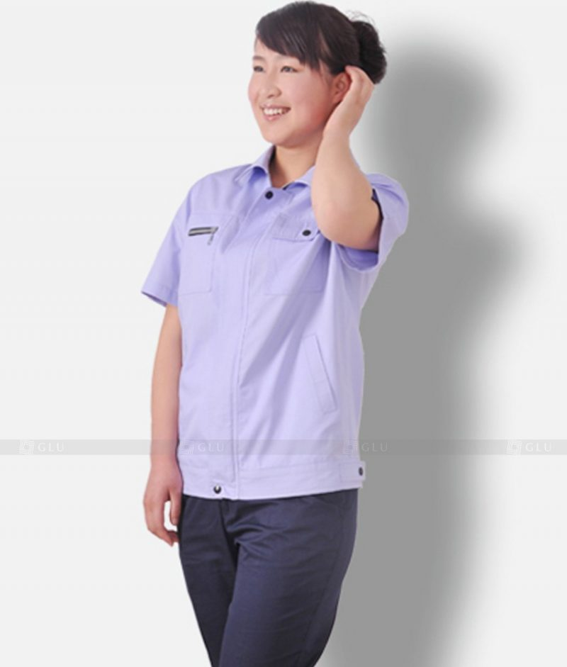 Dong phuc cong nhan GLU CN1336 2