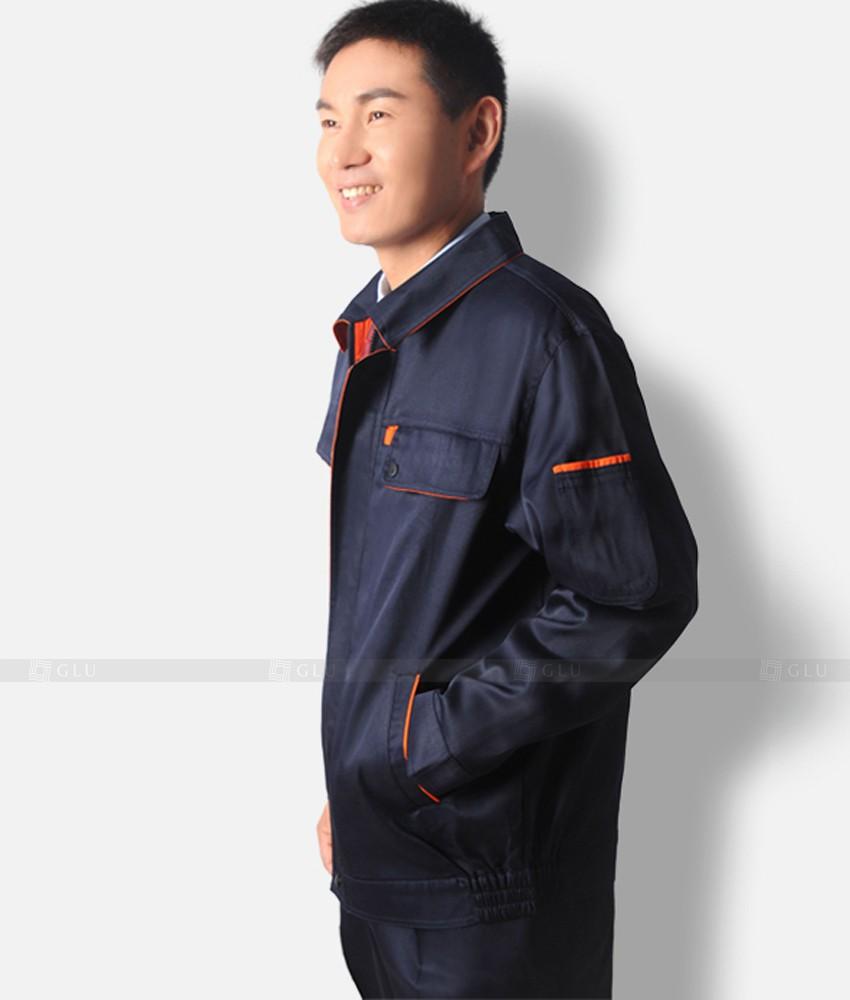 Dong phuc cong nhan GLU CN1337