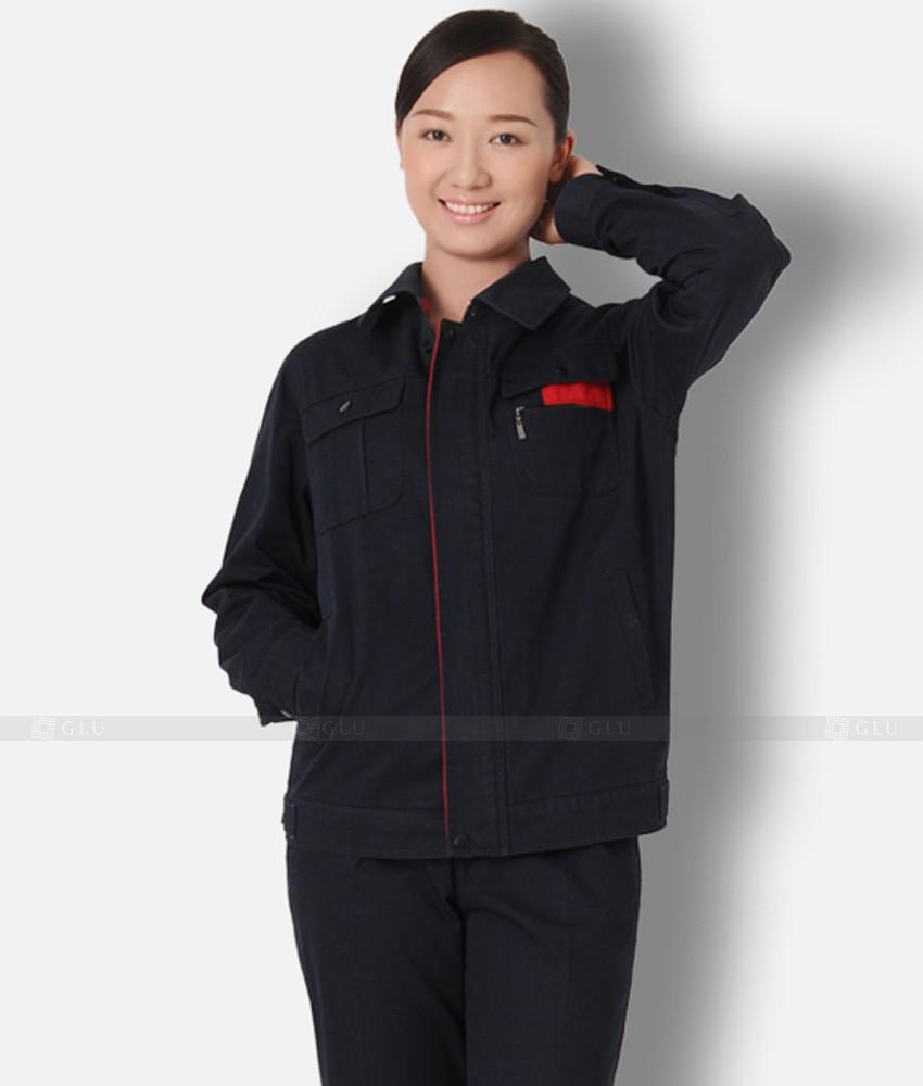 Dong phuc cong nhan GLU CN1345