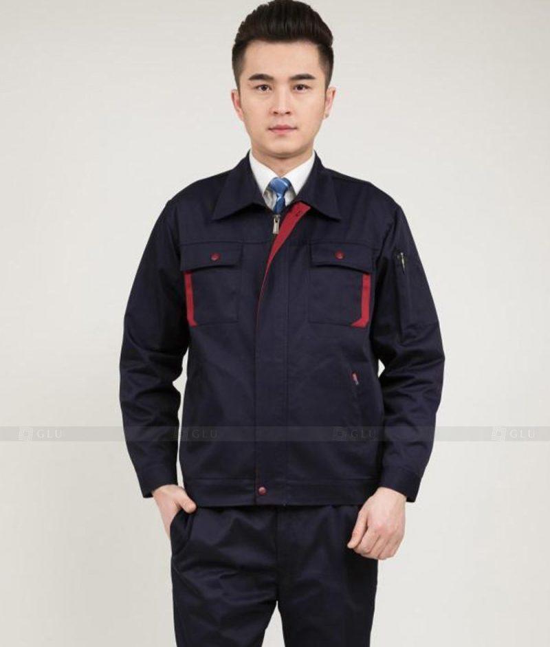 Dong phuc cong nhan GLU CN1350