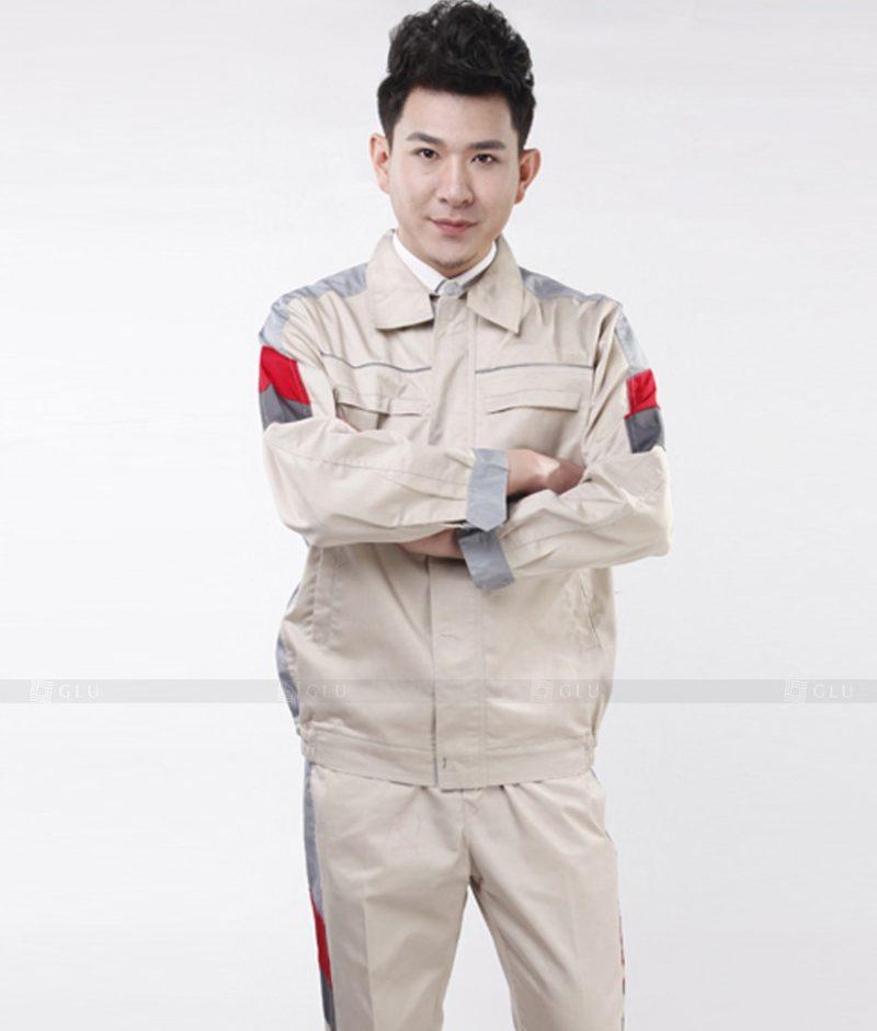 Dong phuc cong nhan GLU CN1352