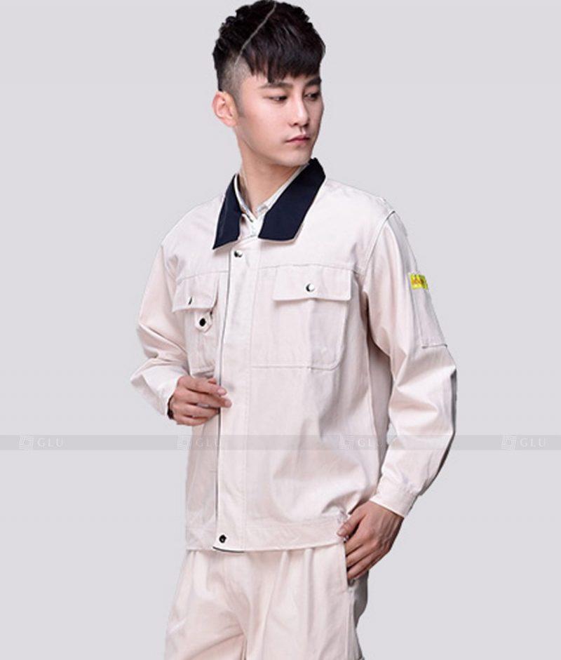 Dong phuc cong nhan GLU CN1356