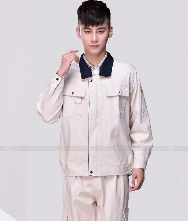 Dong phuc cong nhan GLU CN1364