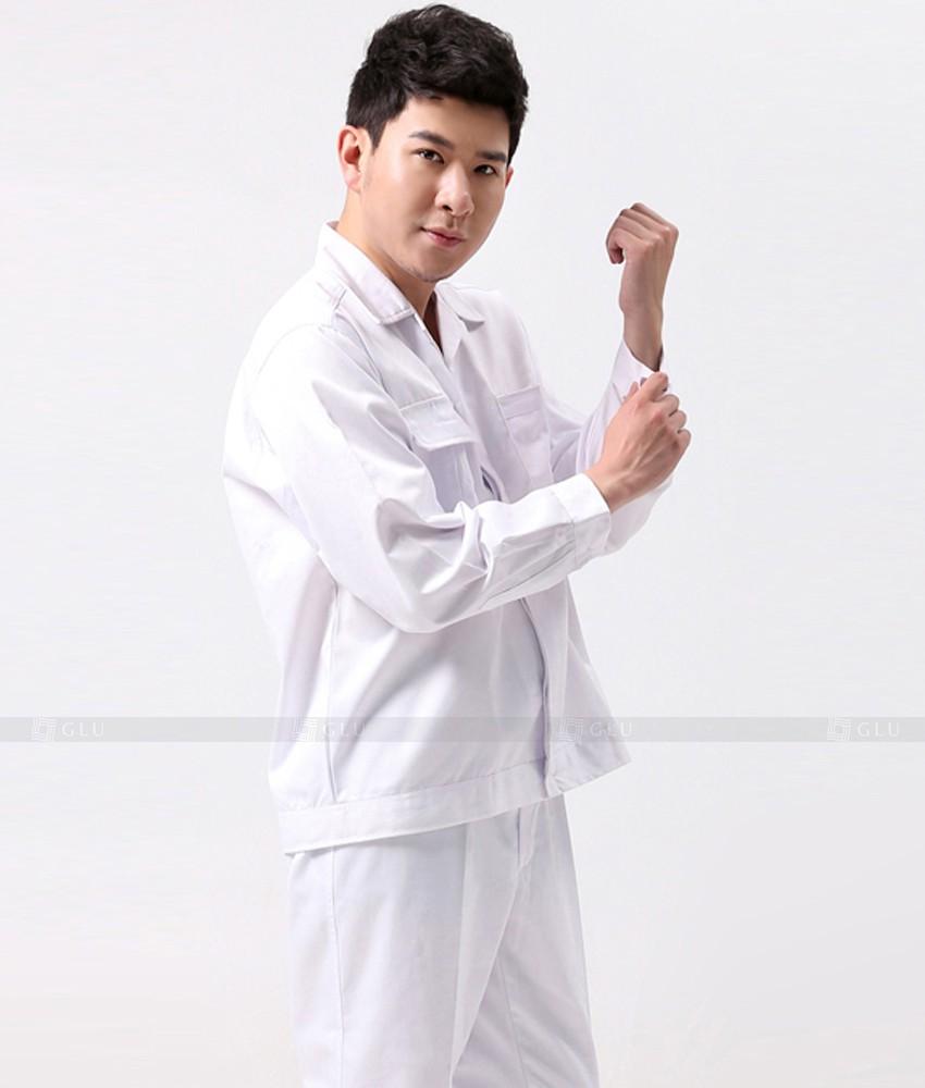 Dong phuc cong nhan GLU CN1367