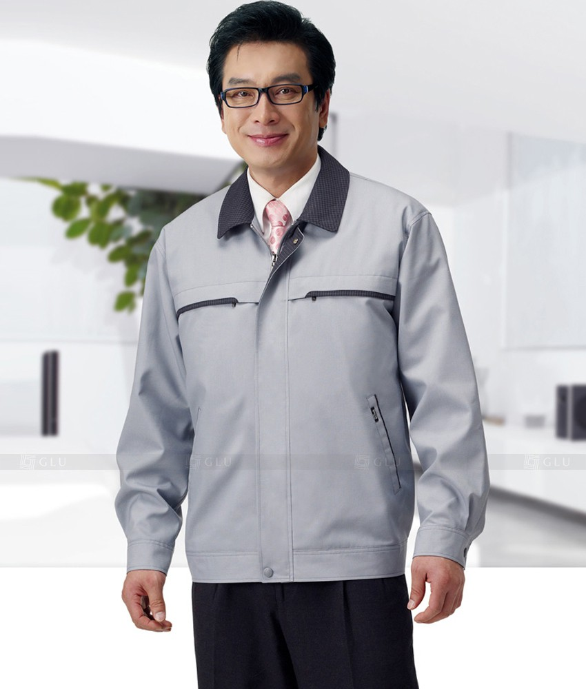 Dong phuc cong nhan GLU CN1395