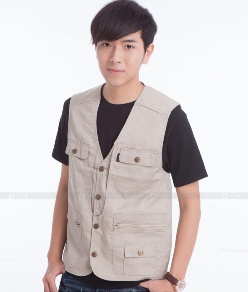 Dong phuc cong nhan GLU CN388