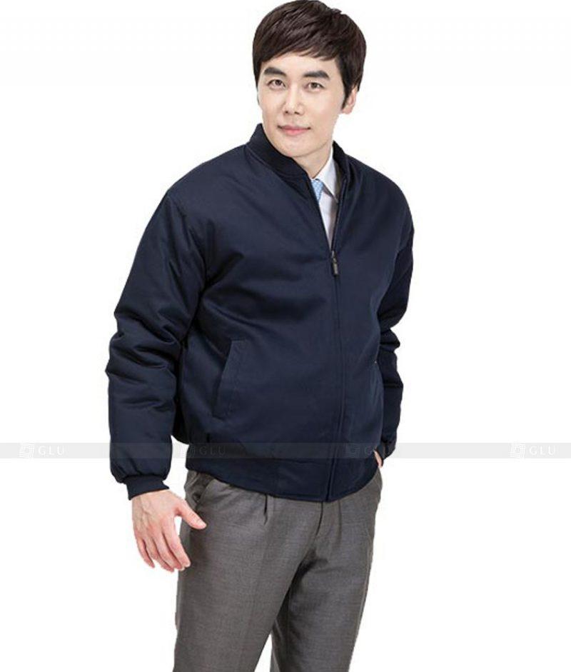 Dong phuc cong nhan GLU CN460