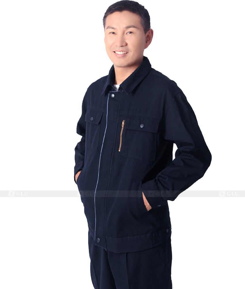 Dong phuc cong nhan GLU CN556