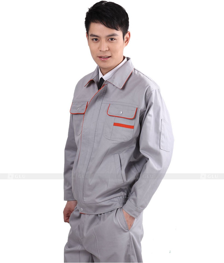 Dong phuc cong nhan GLU CN585